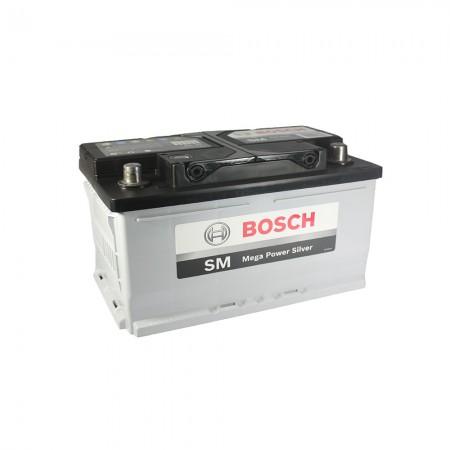 แบตเตอรี่ BOSCH รุ่น DIN80-SMF
