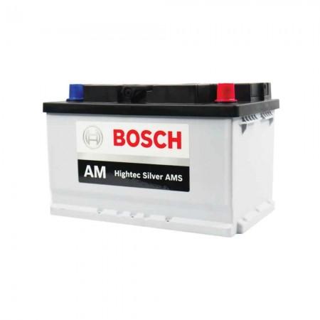 แบตเตอรี่ BOSCH รุ่น AMS DIN78R-SMF