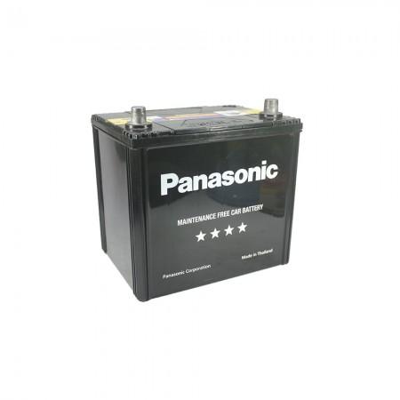 แบตเตอรี่ PANASONIC รุ่น 75D23L-MF