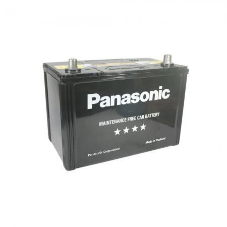 แบตเตอรี่ PANASONIC รุ่น 90D31L-MF