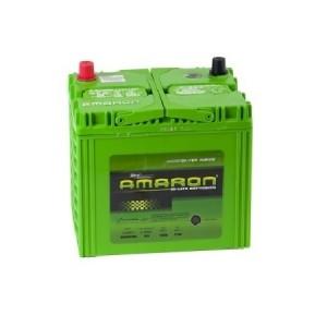 แบตเตอรี่ AMARON รุ่น Q85 (90D23L) (HI-LIFE)