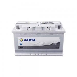 แบตเตอรี่ VARTA รุ่น DIN85 (F19) Silver Dynamic