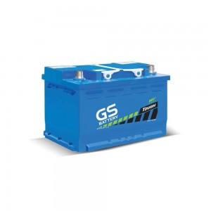 แบตเตอรี่ GS รุ่น LN4-MF